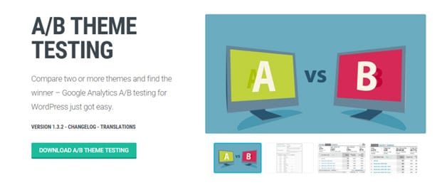AB Theme Testing