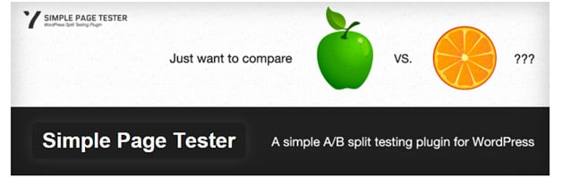 Simple Page Tester