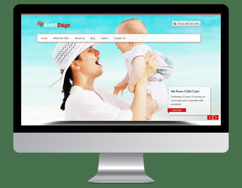 child-care-wp-theme