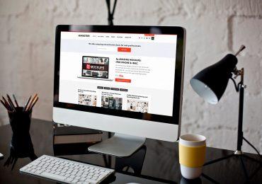 Free Ecommerce WordPress Theme: Marketeer