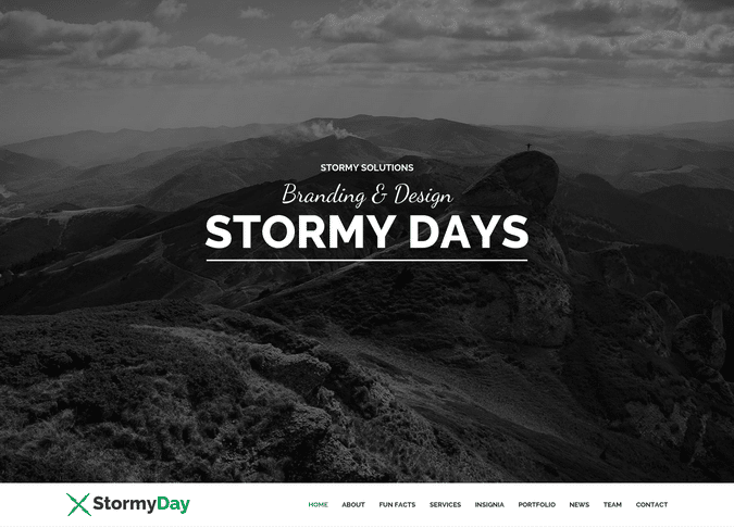 stormy-days-wp-theme
