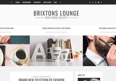 Hottest WordPress Blog Themes For Your Web Project