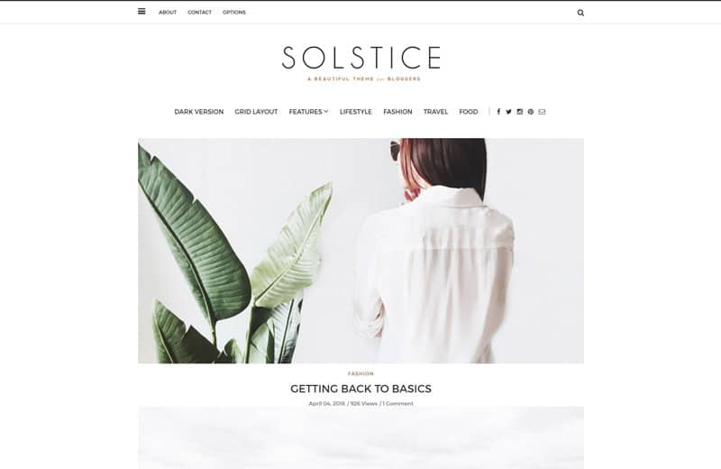 solstice-wordpress-blog-theme