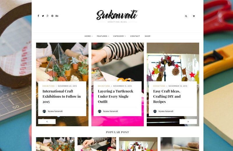 sukawati-wordpress-blog-theme