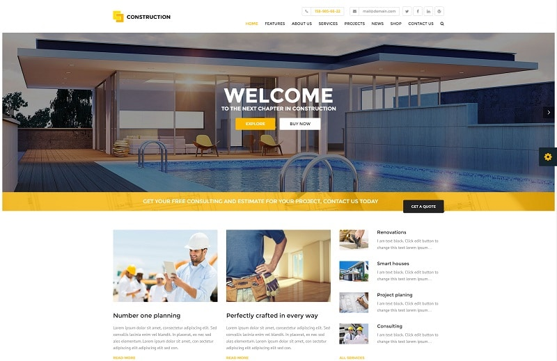anpsthemes-construction-wordpress-theme