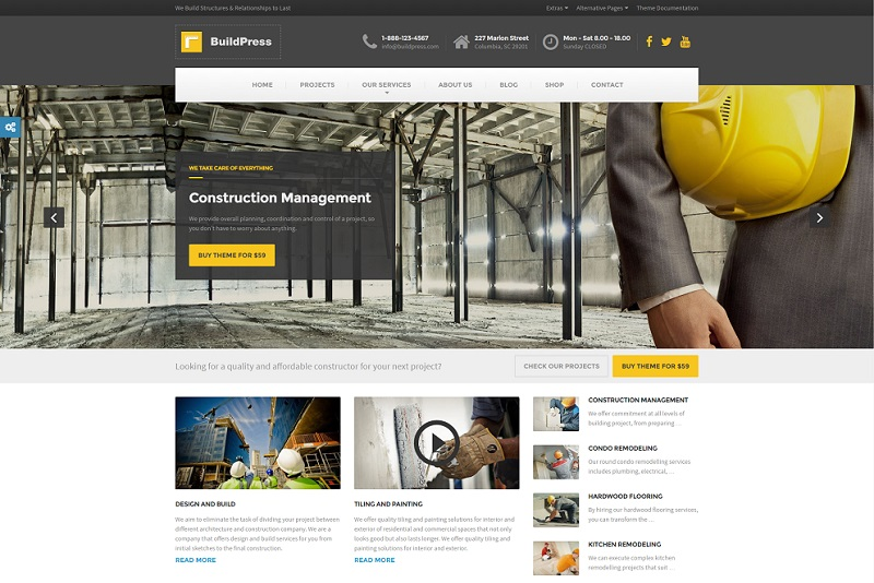 buildpress-construction-wordpress-theme