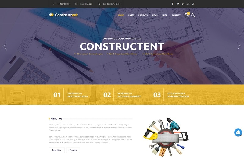 constructent-construction-wordpress-theme