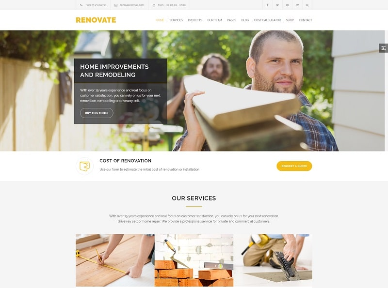 renovate-construction-wordpress-theme