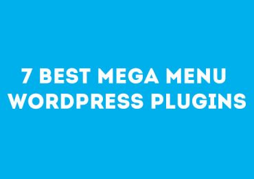 7 Best Mega Menu WordPress Plugins