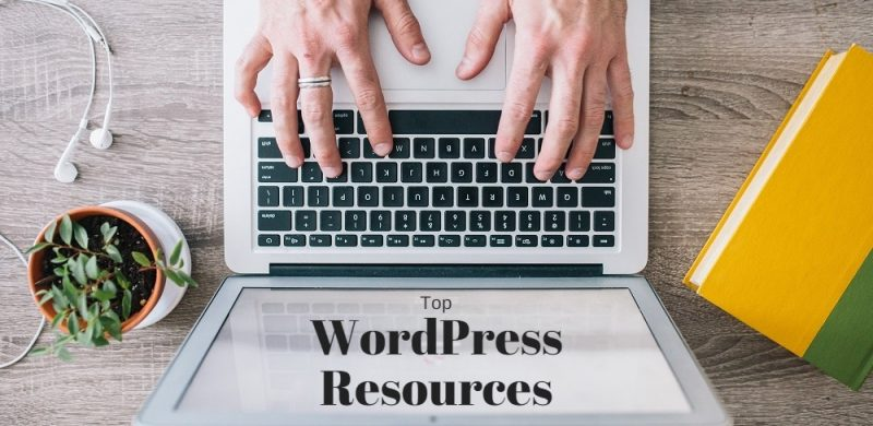 Top 13 WordPress Resources For Every WP User 2017