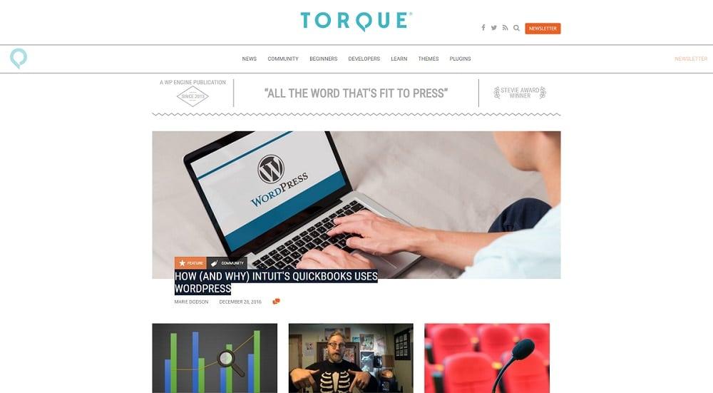 torquemag