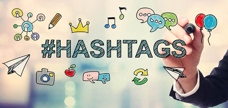 #Hashtag Marketing: The Key for Boosting Online Engagement