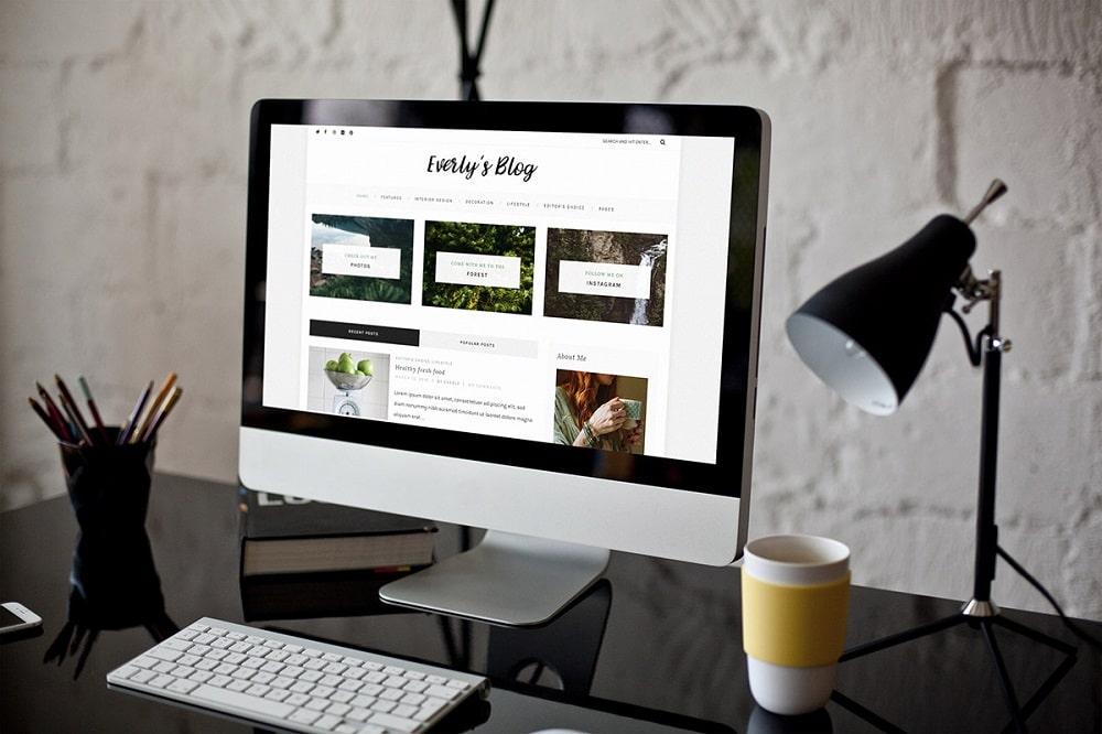 32 Best Free WordPress Blog Themes 2019 - PremiumCoding