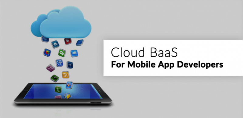 8 Advantages of Cloud BaaS for Mobile App Developers