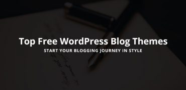26 Best Free WordPress Blog Themes 2018