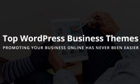 23 Best WordPress Business Themes 2020
