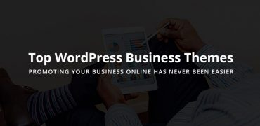 22 Best WordPress Business Themes 2018