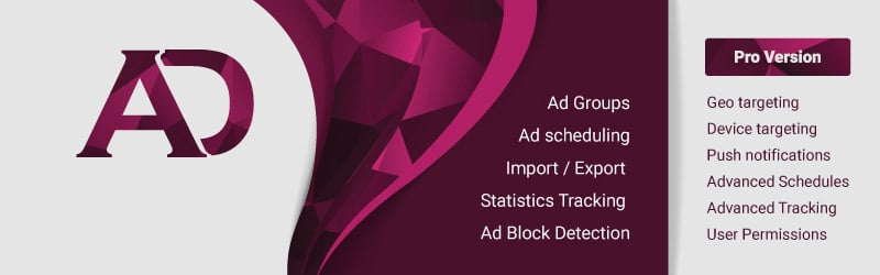 Ad Manager WD