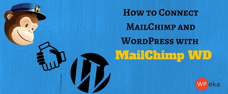 Mailchimp WD WordPress Plugin