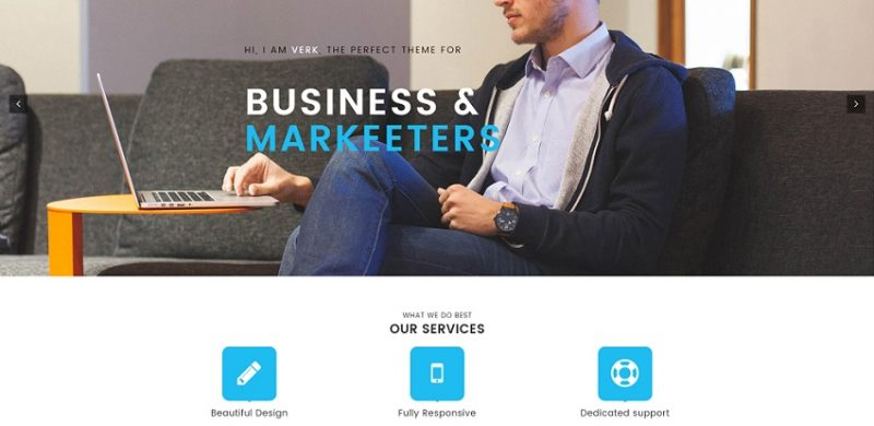 5 Reasons You Should Choose Business Website Templates