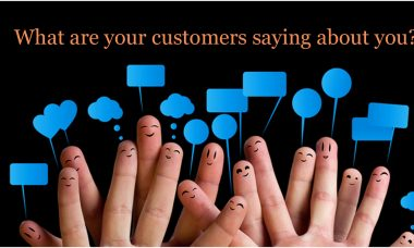 Tips for getting those important website testimonials