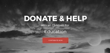 11 Bespoke WordPress Themes for Charity Websites