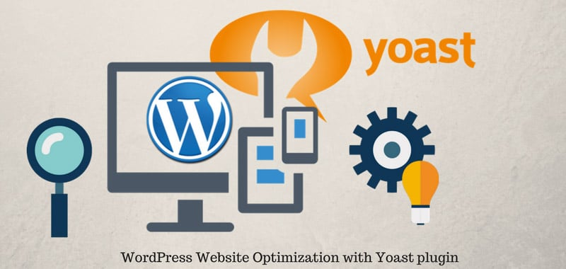 Categories and Tags in WordPress can be optimized with Yoast