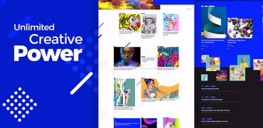 20 Best Bright Web Designs To Rock This Summer 2019