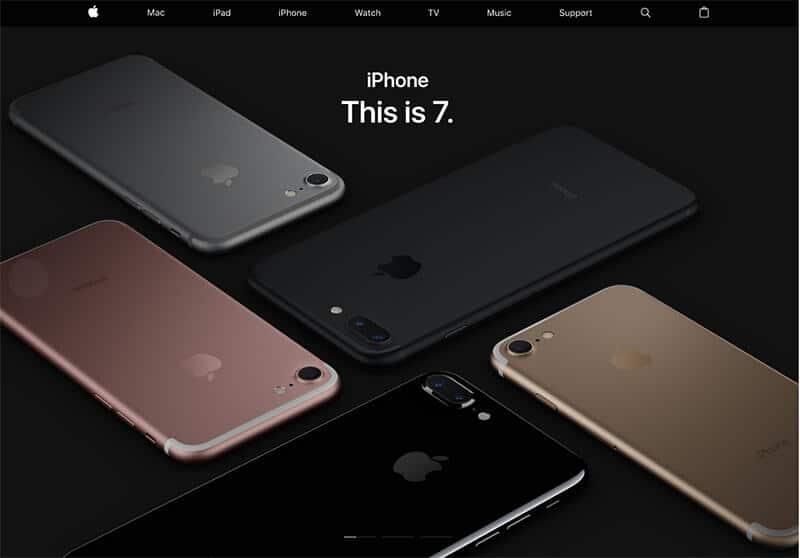 apple inspiration