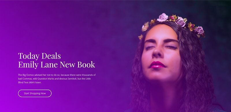 11 Best WordPress Themes For Book Stores & Libraries 2019