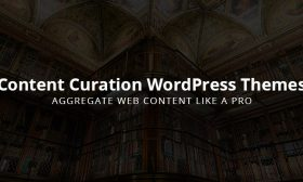 11 Best Content Curation WordPress Themes 2020