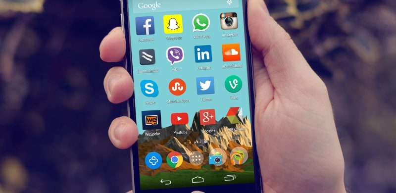 Benefits of Developing a Mobile App to Expand Your Brand's Reach