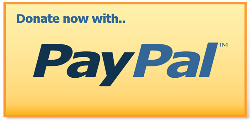 Paypal Donations