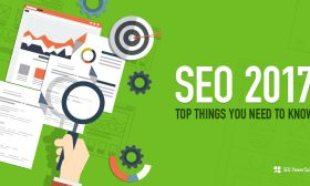 SEO Fundamentals for Web Designers