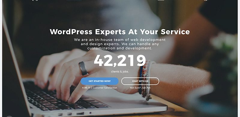 Best Place To Find WordPress Developers