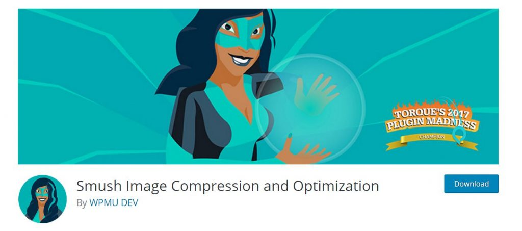 Image Optimization Plugin to help you optimize your WordPress site