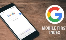 Google's Mobile-First Index: What Does This Mean for Your SEO Strategy?
