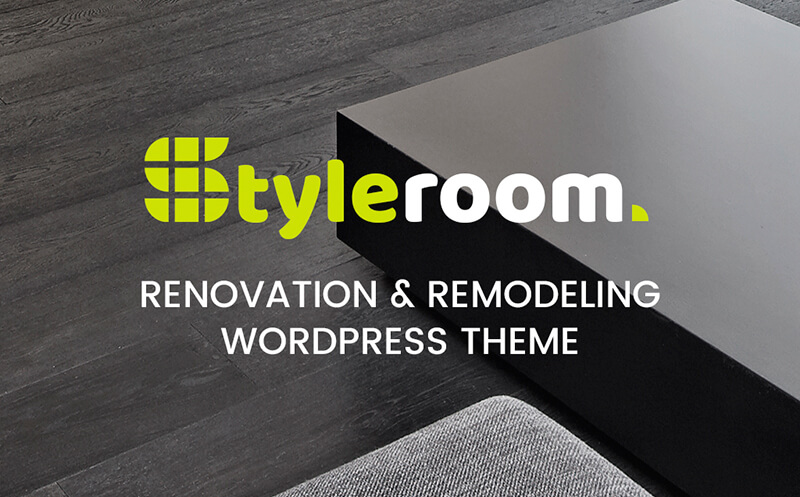 Style Room wp theme