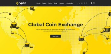 16 Best Bitcoin WordPress Themes 2019