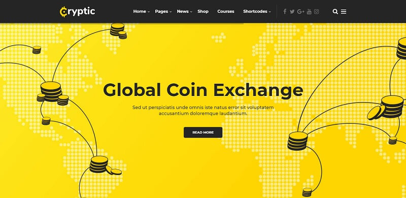 14 Best Bitcoin WordPress Themes 2018