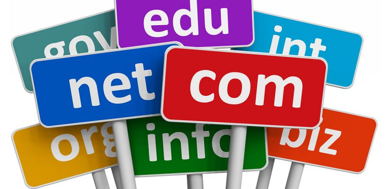 How to Choose a Domain Name for Your E-commerce Website and Not to Fail?