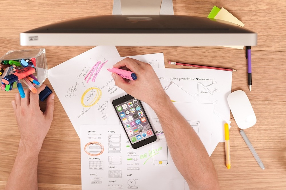 Best Prototyping Tools For UI And UX Designers