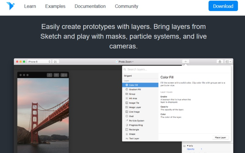 10 Best Prototyping Tools For UI And UX Designers 2018 - PremiumCoding