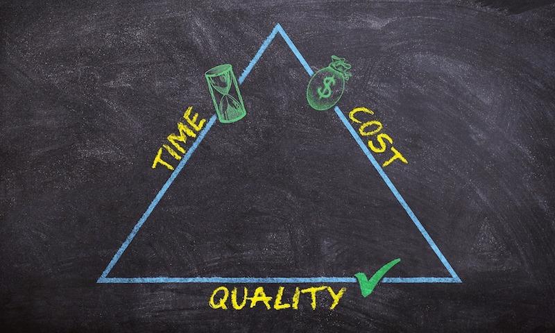 singlepage business website is cost effective