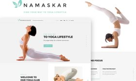22 WordPress Themes For Sports And Healthy Lifestyle 2020