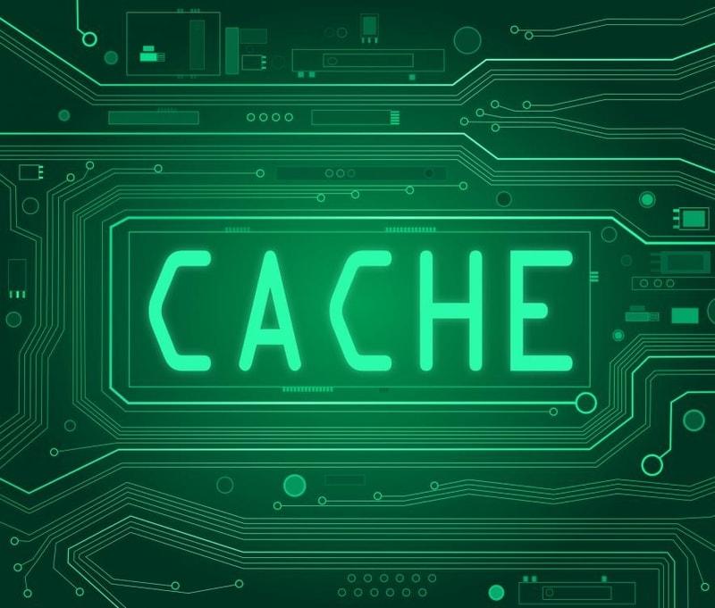 cache concept