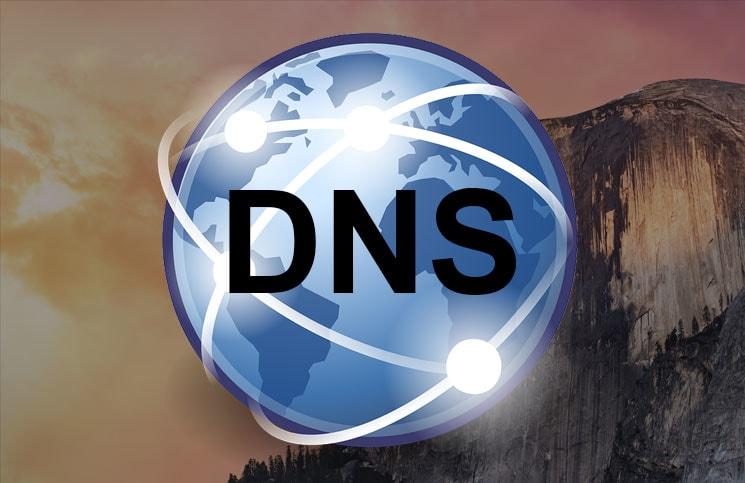 dns new