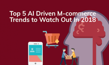 How AI is Going to Transform Online Commerce for Good?