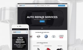 18 Best Car & Motorcycle WordPress Themes for Your Speedy Site 2020