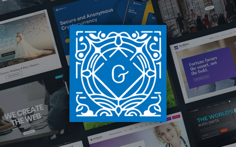 Best Gutenberg-Ready WordPress Themes For Business Websites 2020